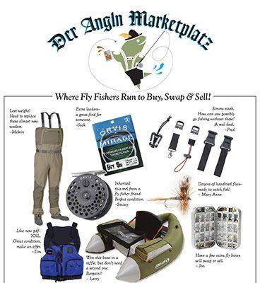 Fredericksburg Fly Fishers web promo/Fredericksburg, TX