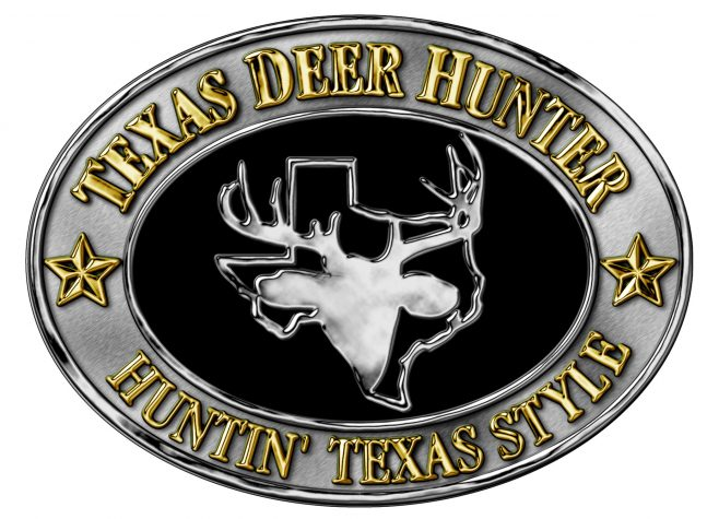 Hunting Guide logo-graphic/Waco, TX