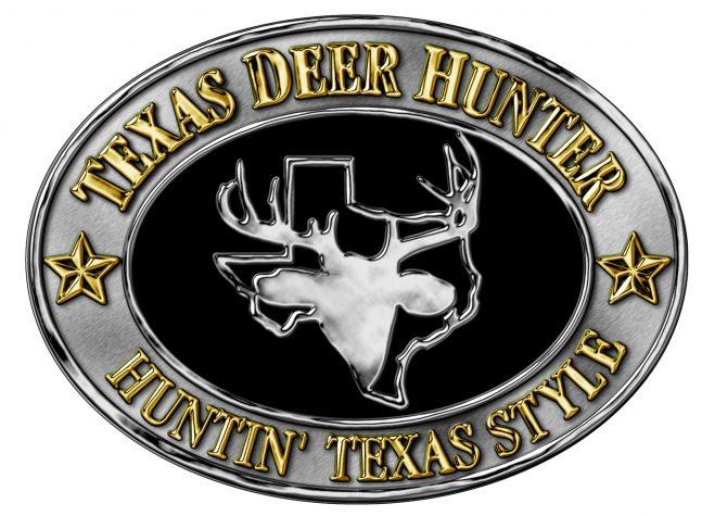 Hunting Guide logo-graphic/Waco, TX