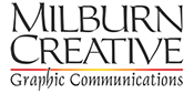 Milburn Creative Logo