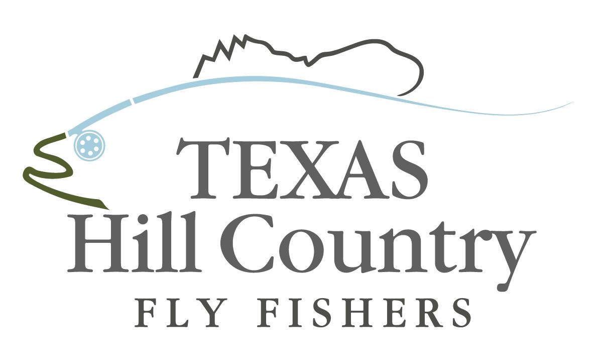 Logo Design forFredericksburg/Kerrville Fly Fisheers